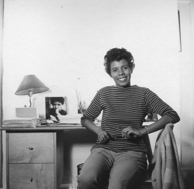 lorraine hansberry on summer essay Lorraine vivian hansberry (may 19, 1930 – january 12, 1965) was an african-american playwright and writer.