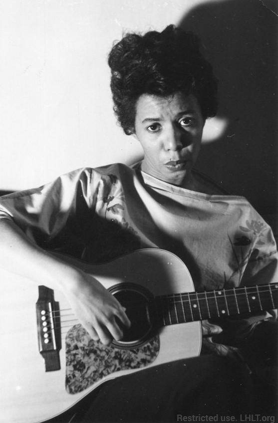a biography of lorraine hansberry the most promising playwright Lorraine hansberry was born on may 19, 1930 in chicago, illinois, usa as lorraine vivian hansberry she was a writer, known for a raisin in the sun.