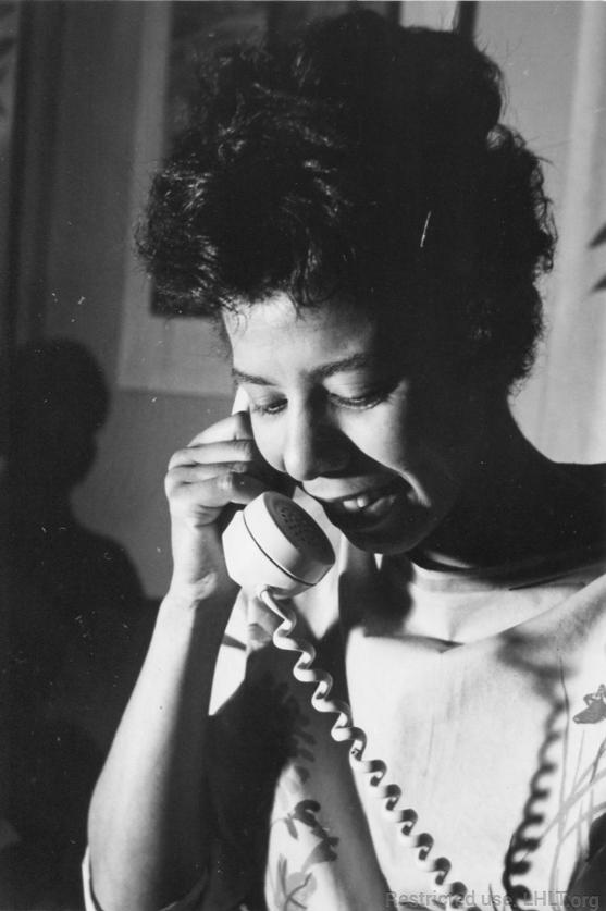 lorraine hansberry essays The career of lorraine hansberry, a woman deeply committed to the black struggle for equality and human rights, was interrupted by her death when at the ag.