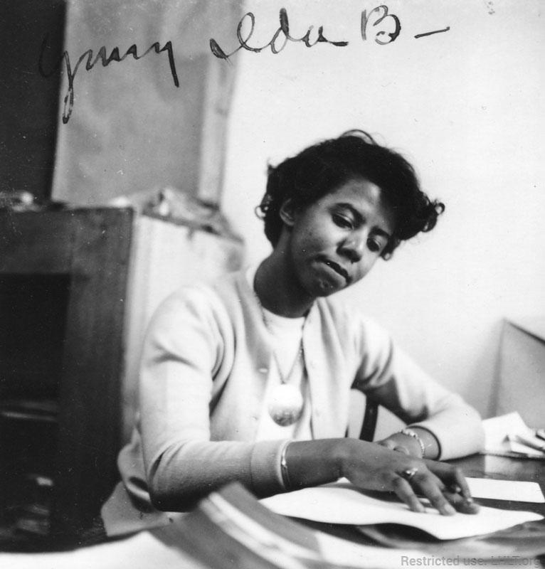 Lorraine Hansberry - Alchetron, The Free Social Encyclopedia